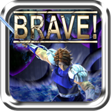 iPhoneアプリ RPG BRAVE!